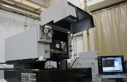 多用なニーズに迅速に対応する江川精工の生産システム